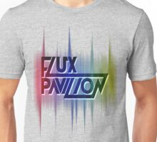 Flux Pavilion & Sound wave Unisex T-Shirt