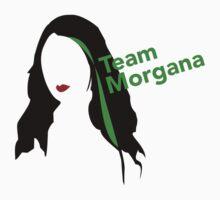 Team Morgana by iliketrees