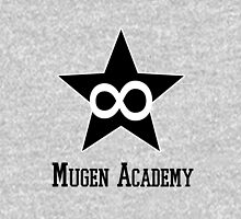Welcome to Mugen Academy  Unisex T-Shirt