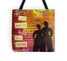 Sistah Girls Tote Bag