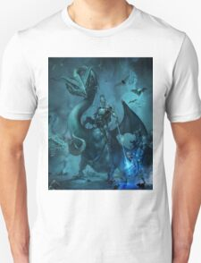 Dark knight Unisex T-Shirt