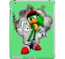 Chronic The Hedgehog iPad Case/Skin