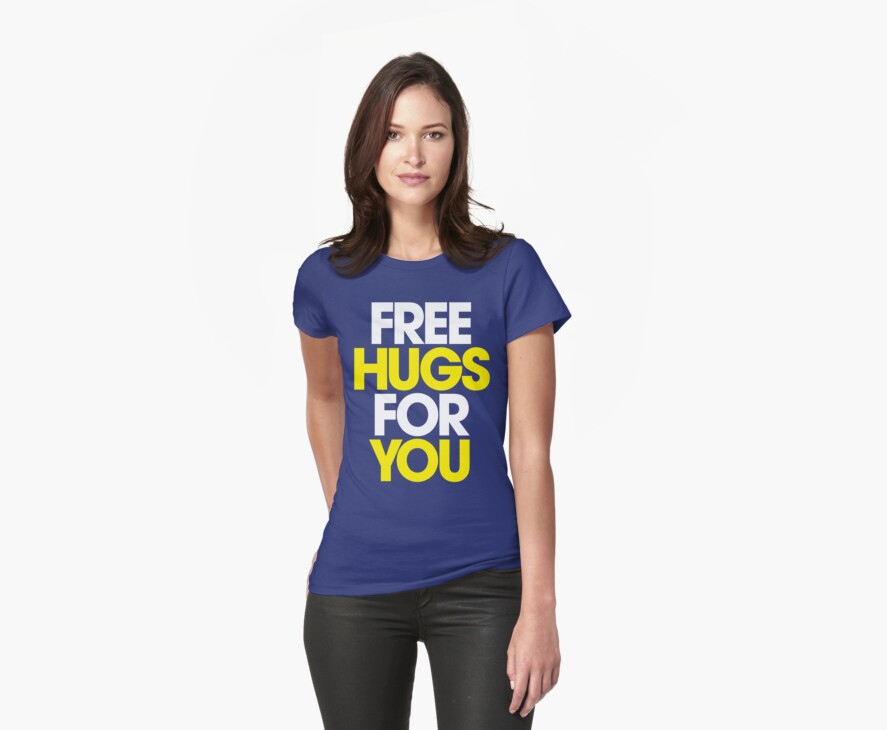 Free Hugs For You by DropBass
