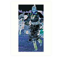 ~ Jingle Dress Dancer 2012 --NYC~ Art Print