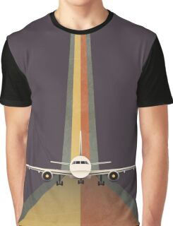Take Off Graphic T-Shirt