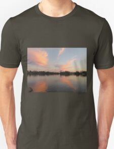 Anchor Cannon vs. Cloud Monster T-Shirt