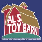 Al&#x27;s Toy Barn by SwordStruck