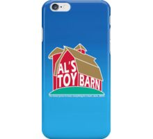 Al's Toy Barn iPhone Case/Skin