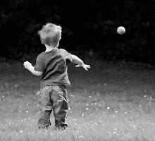 Go Fetch! by Chloe Price