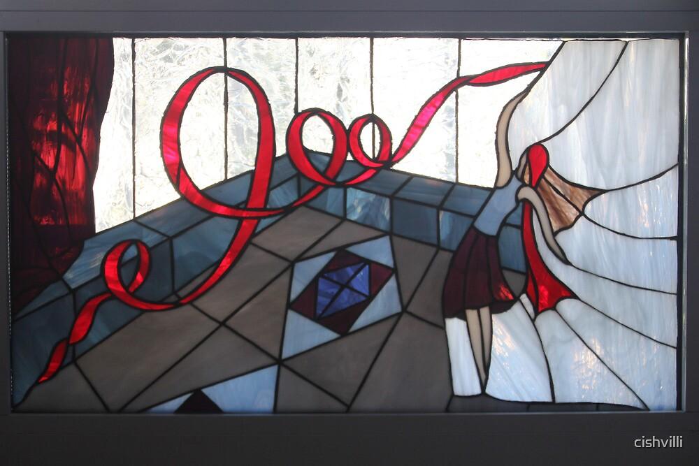 Dance in Glass by cishvilli