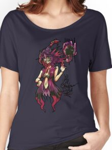 Sassy Mismagius Women's Relaxed Fit T-Shirt