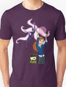 Ben 10 Alien Force: Gwen T-Shirt T-Shirt