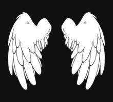 Wings design by Steve Stivaktis