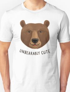 Unbearably Cute T-Shirt