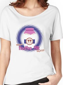 Delicious MooMoo Milk! Women's Relaxed Fit T-Shirt