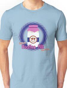 Delicious MooMoo Milk! Unisex T-Shirt