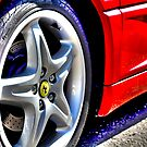Ferrari Flair by dgscotland