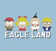 Eagleland Kids Clothes