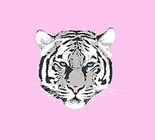 White Tiger by WAMTEES