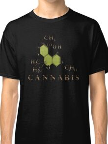 Weed  Classic T-Shirt