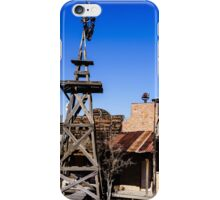 Tombstone Arizona iPhone Case/Skin
