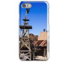 Tombstone Arizona iPhone Case/Skin