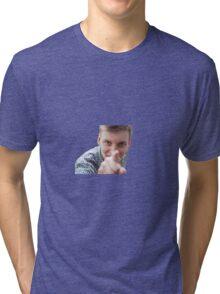 George Point Tri-blend T-Shirt
