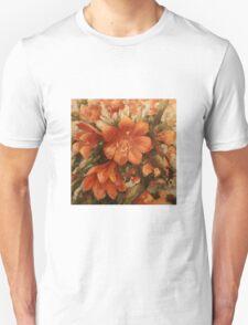oringe flowers T-Shirt
