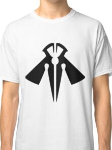 Rank-Up-Magic Raptor's Force Black edition Classic T-Shirt