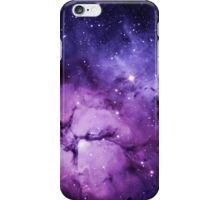 Purple Space - iPhone Case iPhone Case/Skin
