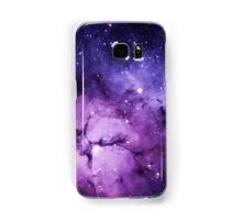 Purple Space - iPhone Case Samsung Galaxy Case/Skin