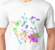 The Graph Of Human Diseases Unisex T-Shirt
