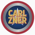 Carlzner by nazarcruce
