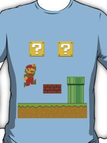 MarioScene T-Shirt