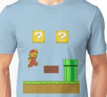 MarioScene Unisex T-Shirt