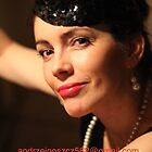 Bon jour Mon Cheri Mademoiselle . Doctor Faustus. by © Andrzej Goszcz,M.D. Ph.D