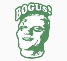 Bogus! by Thomas Luca