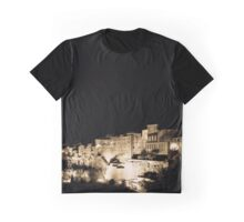 Medieval Night  Graphic T-Shirt