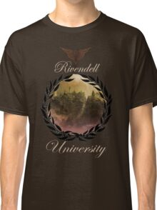Rivendell University Classic T-Shirt