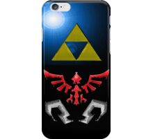 iPhone/iPad Shield- Hylian theme iPhone Case/Skin