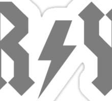 Highway to Harrenhal (Game of Thrones / Arya Shirt) Sticker