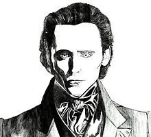 Sir Thomas Sharpe - Crimson Peak by Wolfighter12