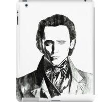 Sir Thomas Sharpe - Crimson Peak iPad Case/Skin