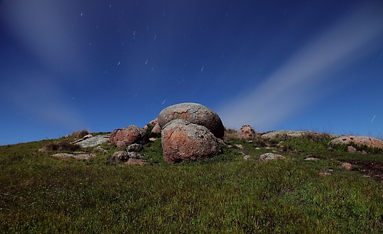 Standing Stones # 3 by sedge808