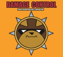 Damage Control by gerrorism