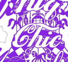Rarity's Boutique Sticker