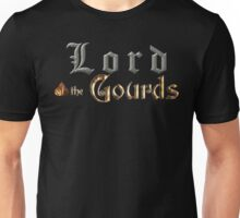 Lord of the Gourds (all product availability) Unisex T-Shirt