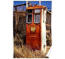 BP Pump Poster