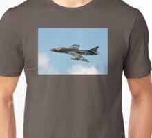 Hawker Hunter  Unisex T-Shirt