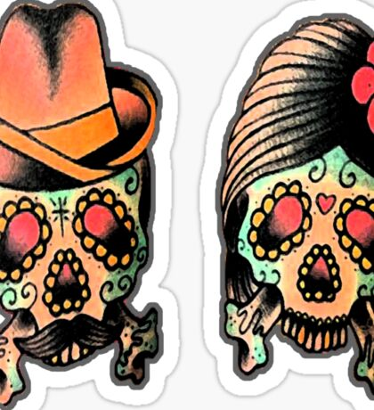 Tattoo Me Sticker
